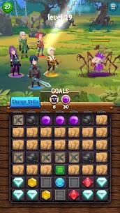 King of Blades MOD APK 1 (Unlimited Money, Key, Energy) 1