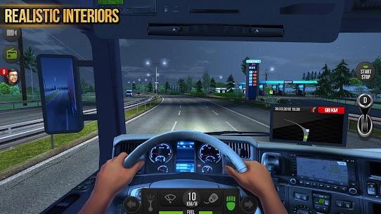 Truck Simulator 2018   Europe Apk Download 4