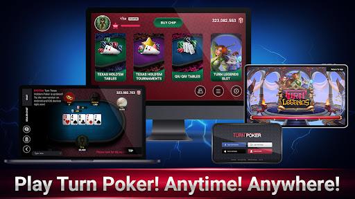 Turn Poker 5.8.1 screenshots 6