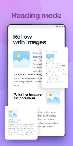 Xodo PDF Reader & Editor apktram screenshots 3