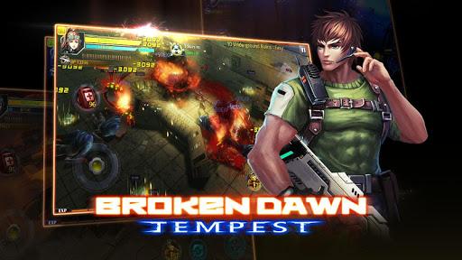 Broken Dawn:Tempest screenshots 13