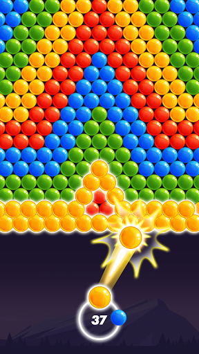 Bubble Shooter - Bubble Pop Puzzle Game 1.0.2 screenshots 1