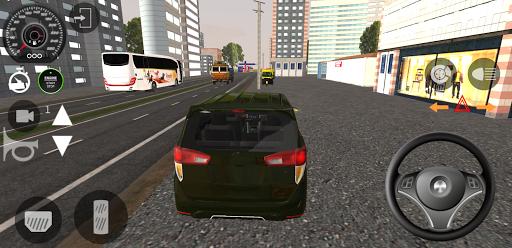 Indian Cars Simulator 3D 8 screenshots 1