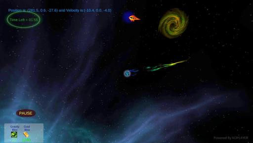 ud83cudf0c Golden Galaxy ud83dudcab Interstellar Sandbox Puzzle ud83cudfa1 goodtube screenshots 6