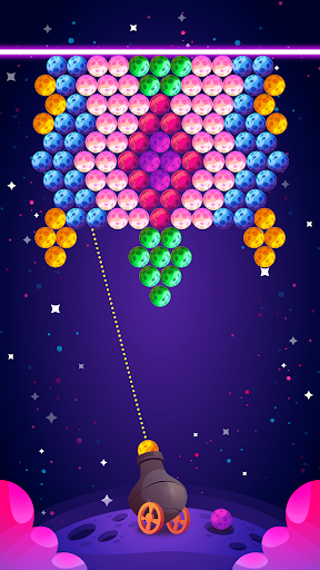 Pop Bubbles u2013 Free Bubble Games apkpoly screenshots 16