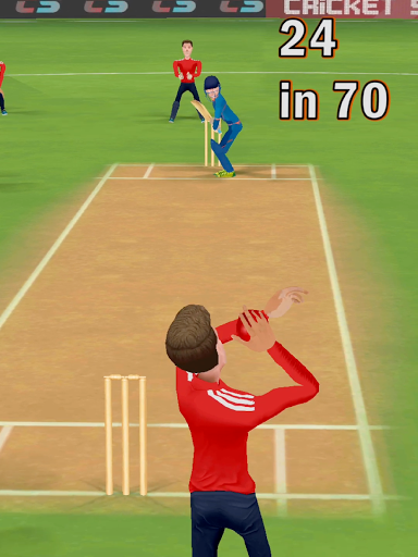 Cricket Star 2.0.17 Screenshots 7