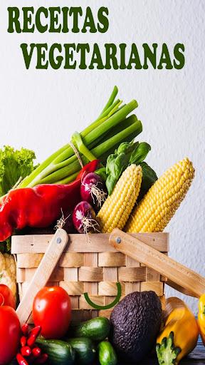 Foto do Receitas Vegetarianas