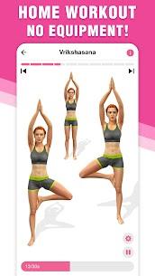 Yoga Workout Apk Premium , Yoga Workout Apk Download 5