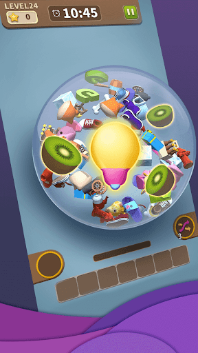 Match Triple Bubble  screenshots 2