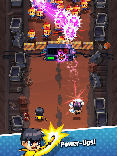Smashy Duo apktram screenshots 13