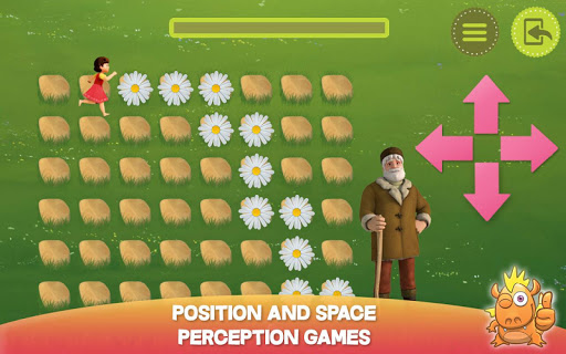 Heidi: best toddler fun games 7.0 Screenshots 6