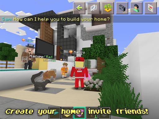 Hide N Seek : Mini Game apkdebit screenshots 10