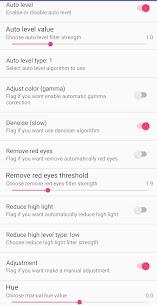 Fenophoto – Automatic photo enhancer v4.95 [Unlocked] 4
