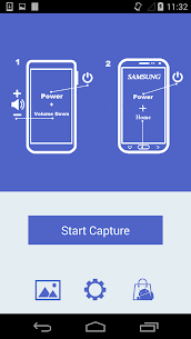 How To Run Super Screenshot  Apps App On Your PC (Windows & Mac) 1