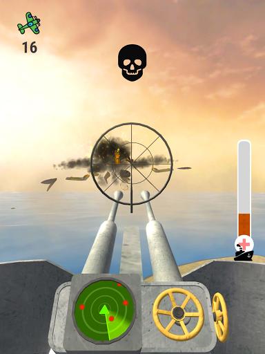 Anti Aircraft 3D apkslow screenshots 14