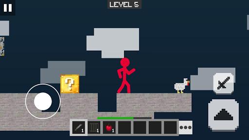 Stickman vs Multicraft: Lucky Block 1.0.3 screenshots 2