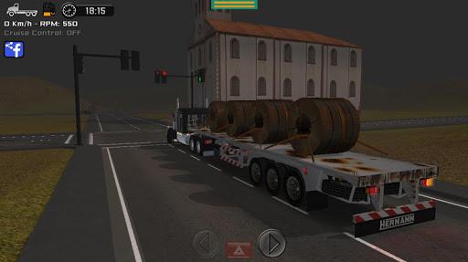 Grand Truck Simulator 1.13 screenshots 2