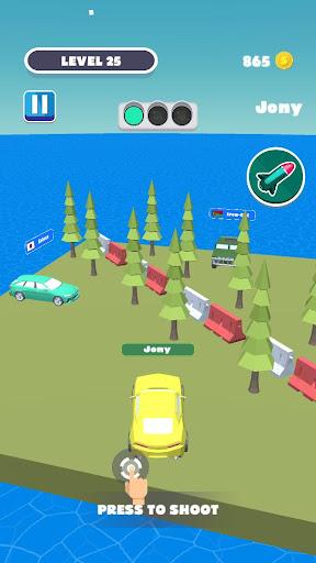 Slingshot Race Arena  screenshots 3