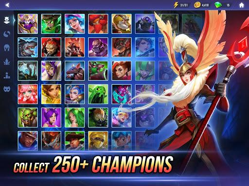 Dungeon Hunter Champions: Epic Online Action RPG 1.8.34 screenshots 2