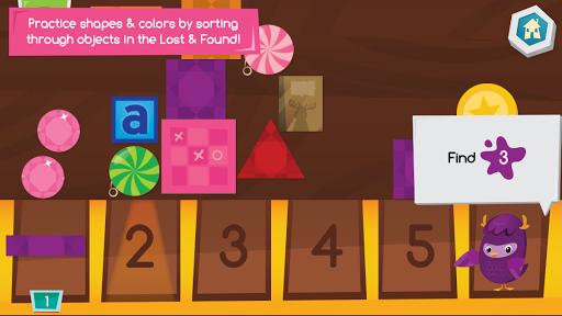 Moose Math by Duck Duck Moose  screenshots 4