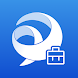 Jabber for Intune - Androidアプリ