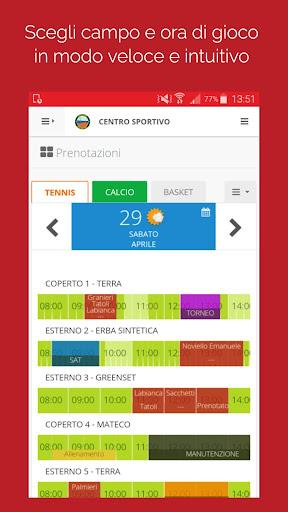 ok sport porto sant'elpidio screenshot 1