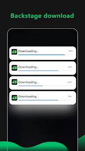 Music downloader - Mp3 player