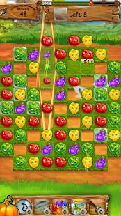 Harvest Hero - Free Match 3 Games