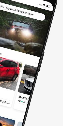 Moovby - Car Sharing screenshots 2