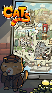 The Cats Paradise: Collector
