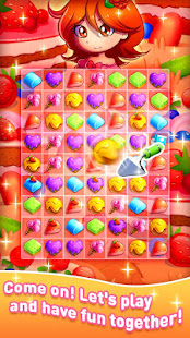 Candy Land Story