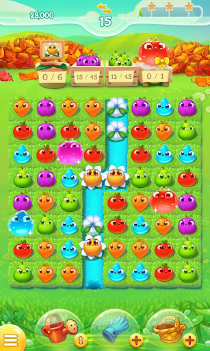 Farm Heroes Super Saga 1.45.0 screenshots 6