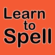 Learn to Spell for Kids - Kids Spelling Learning