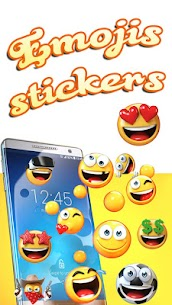 XL Emoji Sticker for WhatsApp (WAStickerApps) apk 2