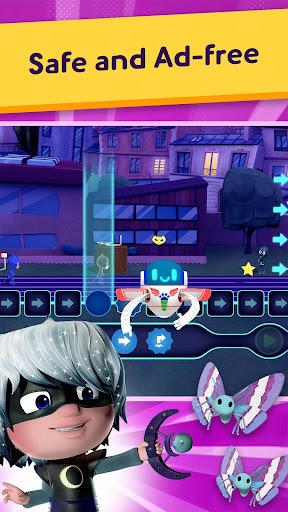 PJ Masksu2122: Hero Academy  Screenshots 6