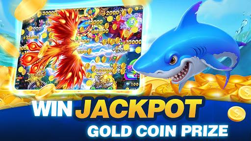 777 Fishing Casino: Free 3D Fish Game- Vegas Slots  Screenshots 1