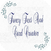 Fancy Text And Card Creator