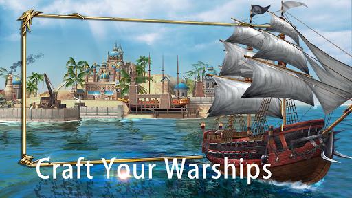 Age Of Pirates : Ocean Empire 1.2.1 screenshots 2