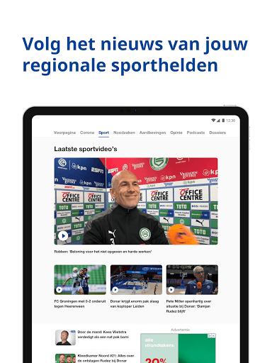RTV Noord  screenshots 7