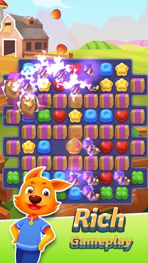 CandyDream 1.0.4 screenshots 3