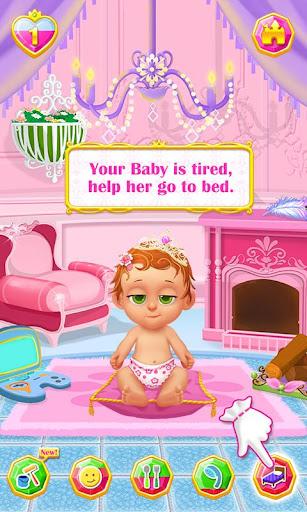 My Baby Princess™ Royal Care  screenshots 3