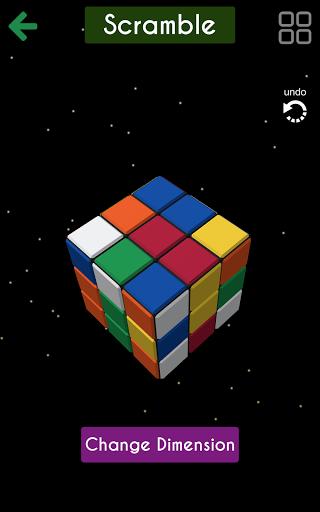 Magic Cubes of Rubik 1.624 screenshots 19