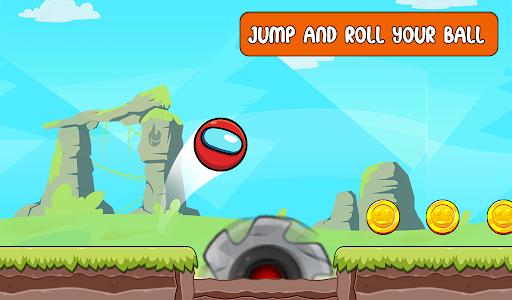 Roller Ball X : Bounce Ball Hero 1.5 screenshots 17