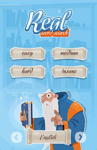 Word Search 1.3.0 screenshots 13
