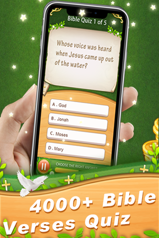 Bible Word Crossy apktram screenshots 1