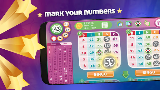 Mega Bingo Online 102.1.52 screenshots 10