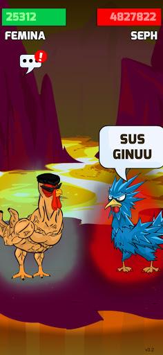 Manok Na Pula - Multiplayer 3.3 Screenshots 11