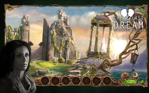 The Last Dream - Puzzle adventure  screenshots 6