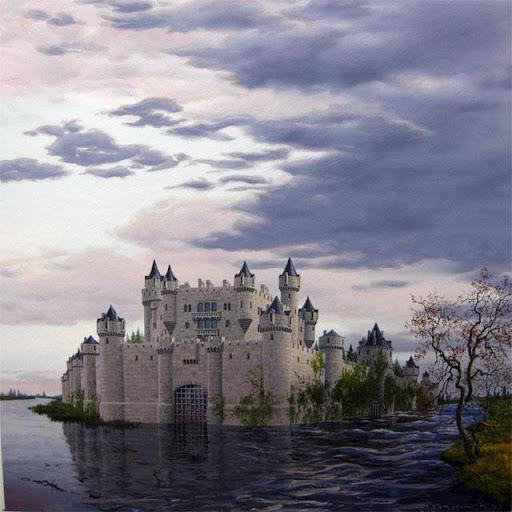 Castles Jigsaw Puzzles 2.9.44 screenshots 7