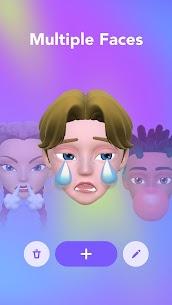 Face Cam | Face Emoji Avatar 5
